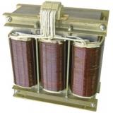 Изолирующий трансформатор UA/K 010000 - алюминий