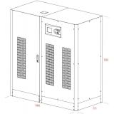 ИБП LevelUPS T3 80 kVA