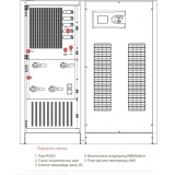 ИБП LevelUPS T3 200 kVA
