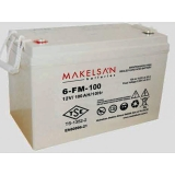АКБ Makelsan 6-FM-100G